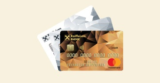 Kreditni Karty Raiffeisenbank