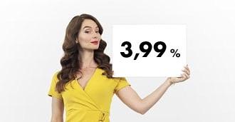 Rychlá půjčka s nejvýhodnější sazbou 4,9 % p. a. - Raiffeisenbank.