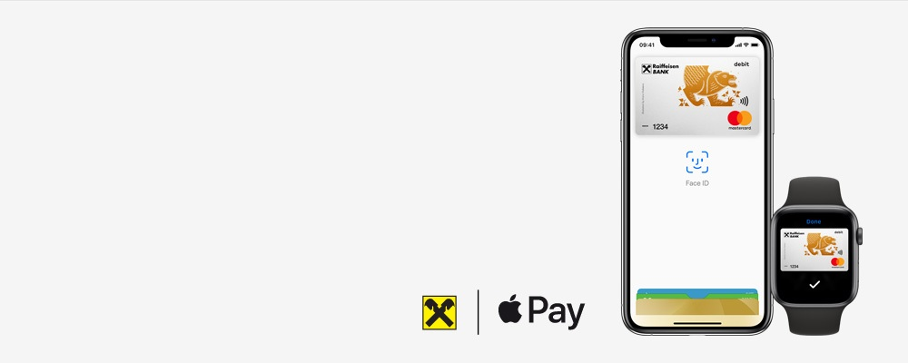 PAY EASILYWITH APPLE PAY
