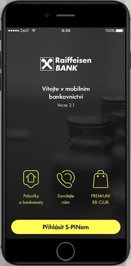 Nove Mobilni Bankovnictvi